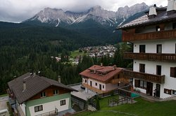 Hotel Meuble Dolomiti