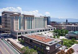 Salt Lake City Marriott City Center