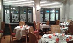 Mercure Centre Clemenceau Restaurant
