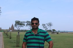 im in temple garden