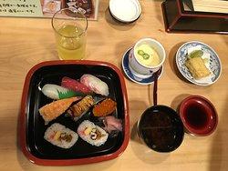 Gonta Sushi