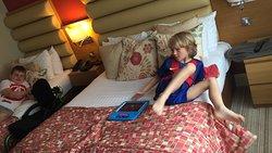 Spa at Lea Marston Hotel