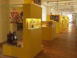 5-Elemente-Museum