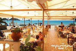 Hotel Marina Restaurant