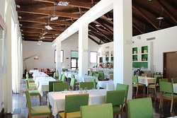 """19th Hole"" Donnafugara Resort"