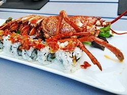 Perla - Sushi Bistrot