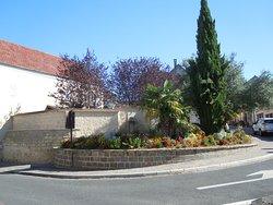 Coquille de Saint-Jacques de Compostelle