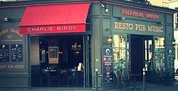 Charlie Birdy - Boetie