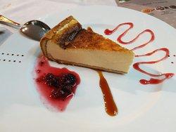 Restaurante La Alpujarra