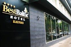 Best Baltic Kaunas Hotel