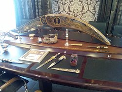 Museum of Zlatoust Gun Factory