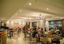 Quán cà phê Fresco Danang