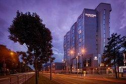 DoubleTree by Hilton Hotel Bratislava