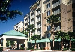 Courtyard Orlando Downtown
