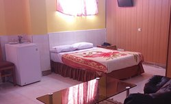 Hotel Ebne-Sina