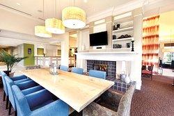 โรงแรมฮิลตันการ์เด้นอินน์ บริดจ์วอเตอร์