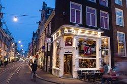 Ali Ocakbasi - Amsterdam