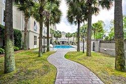 Hampton Inn & Suites Charleston /  West Ashley