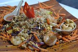 ChinaThai Autentica Culinaria Asiatica
