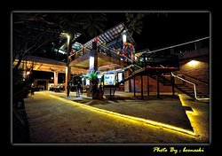 The Tree Bar & Restaurant
