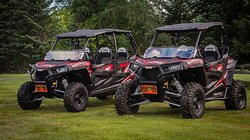 'Ultimate' RZR S 900 and RZR 4 900