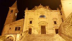 Centro storico Di Popoli
