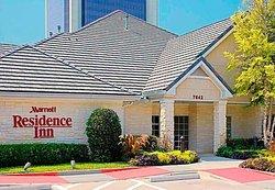 Residence Inn Dallas Park Central