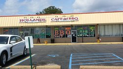 Holland's Cafe and Meats