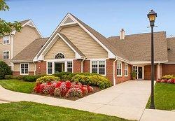 Residence Inn Columbia