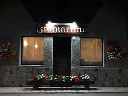 Pizzeria Framartino