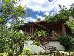 Familiäres Hotel in St. Elena, Monteverde