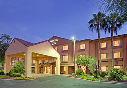 SpringHill Suites Tempe at Arizona Mills Mall