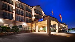 Best Western Plus Mission City 旅館