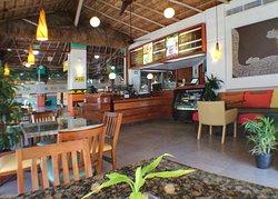 Croco Cun Cafe