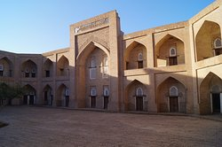 Qutlugh Murad Inaq Madrasah