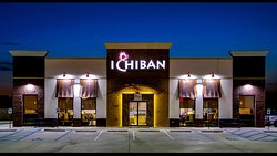 Ichiban Chinese Buffet