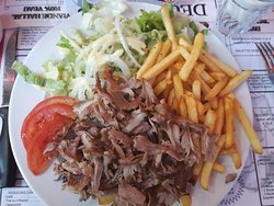Deuch'kebab