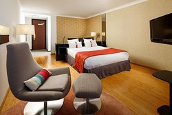 Holiday Inn Brussels Airport