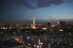 Thoroughly enjoyable stay as first timers to Tokyo