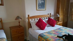 The Ardleigh Guest House