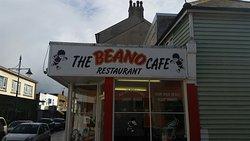 The Beano Cafe
