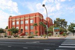 Las Vegas Academy of International Studies, Visual and Performing Arts