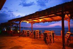Taverna by the Sea Paradeisos