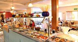 西達德俄勒岡品質飯店