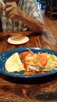 Tlaque Paque Mexican Restaurant