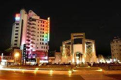Tai Shinu Grand Hotel