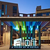 Aloft Dongguan Songshan Lake