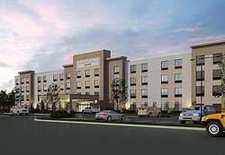 SpringHill Suites Shreveport-Bossier City/Louisiana Downs