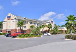 Fairfield Inn & Suites Kingsland