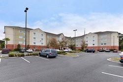 Candlewood Suites Bluffton-Hilton Head